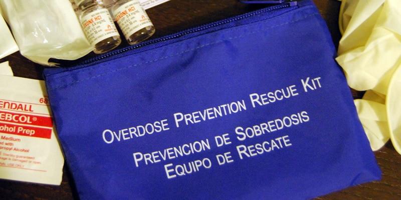 OverdosePrevention